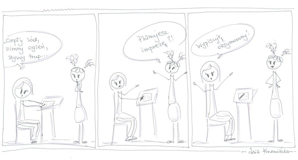 rysowanie na zapamiętanie