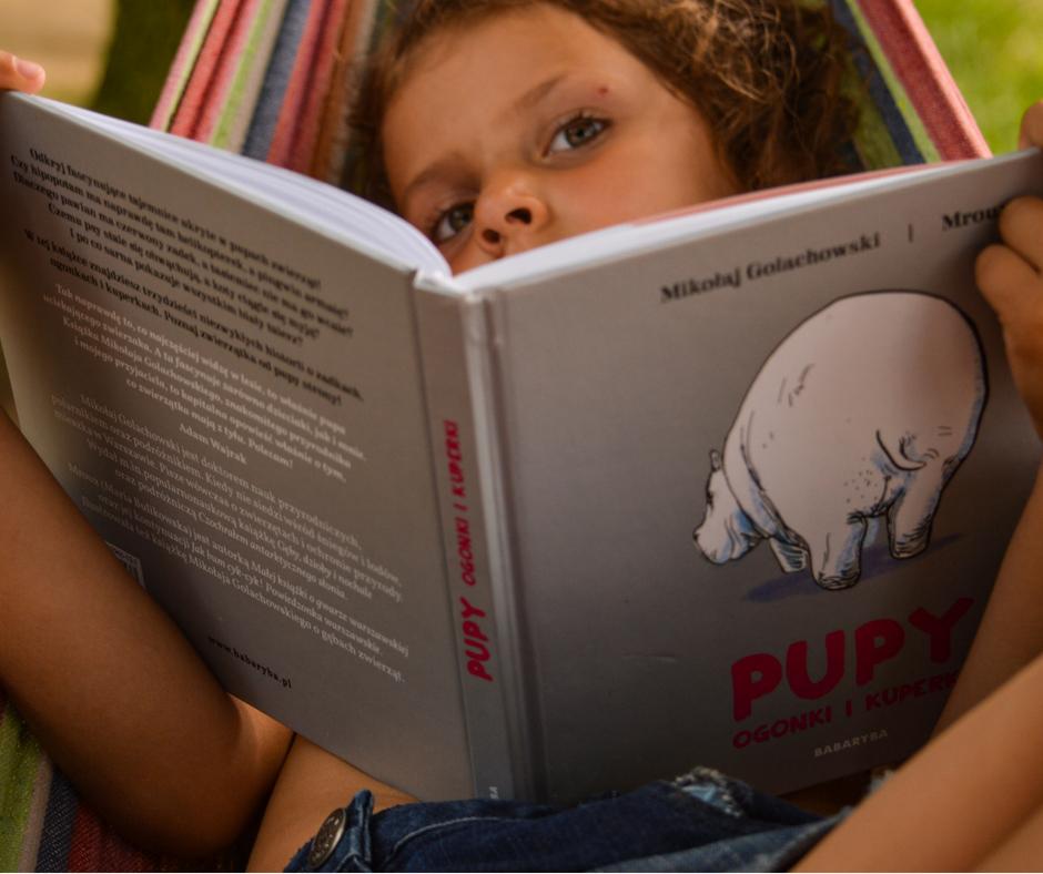 wychowanie przez czytanie
